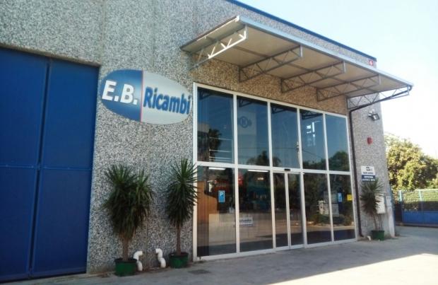 EB Ricambi punta al Mediterranean Truck