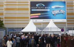 L'aftermarket italiano vola ad Equip Auto