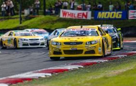 MOOG corre alla NASCAR Whelen Euro Series