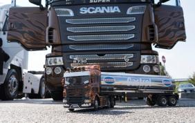 Torna l'European Truck Festival