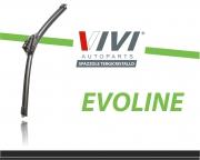 Evoline: prodotto top della gamma VIVI autoparts