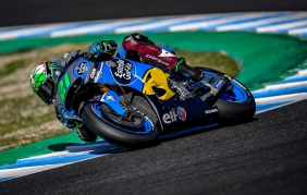 Exide Technologies sponsor del MotoGP