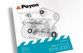 Il catalogo paraoli Payen di Federal-Mogul