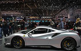 Salone dell'Auto di Ginevra 2018: le novità più attese