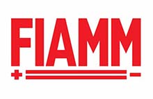 Accordo commerciale FIAMM Energy Technology-Groupauto Italia