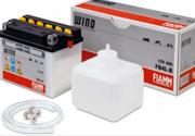 FIAMM: tutorial per montaggio batterie