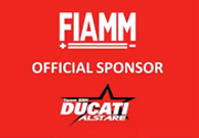 Video Sponsorship Team SBK Ducati Alstare