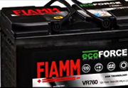 Video batterie FIAMM Ecoforce