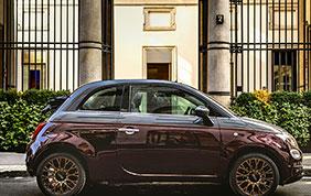 BeatsAudio per la nuova Fiat 500 120th Anniversario
