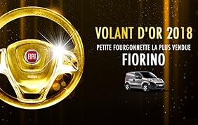 Nuovo Fiorino: in Tunisia Volante d'Oro