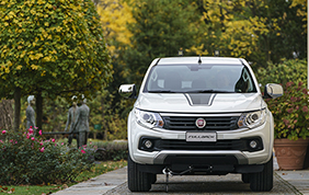Accessori Mopar per Fiat Fullback Cross