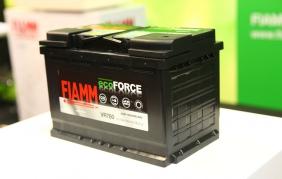 Energia alla mobilità: le batterie Fiamm ad Automechanika