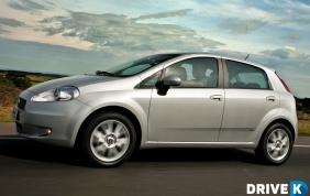 Punto e Panda le auto più rottamate dagli italiani