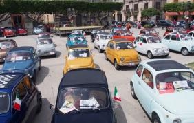 Fiat 500 storiche, il mito inossidabile che smuove l'aftermarket