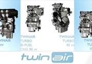 FIAT: Nuovo Motore Twin Air