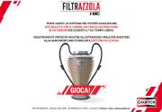 """Federal-Mogul Motorparts presenta """"Filtrazzola e Vinci"""""""