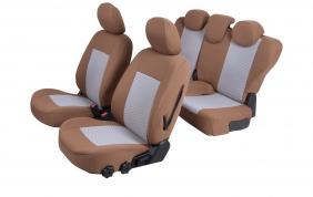 Lampa protegge i sedili della tua auto con le fodere Superior