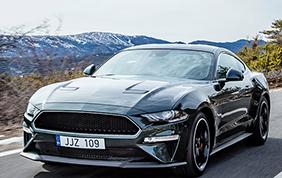 Ford Mustang Bullit: solo 68 esemplari per l'Italia