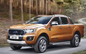 Ford: dopo i grandi successi del 2018 crescono le attese