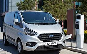 Una questione di ricarica per Ford
