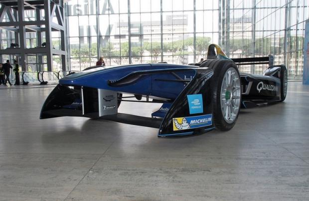 Formula E a Roma: la 'scossa' elettrica parte dalle competizioni