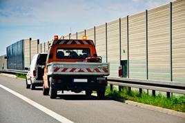 Sui veicoli termici Renault e Dacia arriva l'assistenza stradale