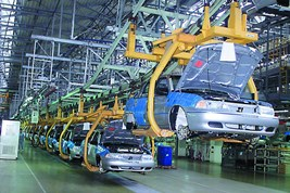 Componentistica automotive: export record per il made in Italy