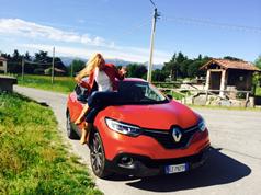 Scopri Renault Kadjar, il crossover spazioso e tecnologico