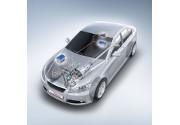 Tecnologia diesel in continua evoluzione