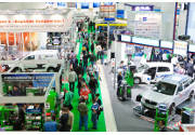 Nuovo record per Automechanika