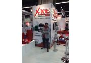 "XXL Marmitte cala il ""poker"" ad Automechanika con la Green Energy Regeneration"