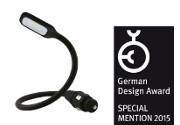 "Osram si aggiudica i ""German Design Award"""