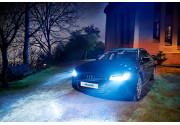 Auto, il futuro dell'illuminazione secondo Philips