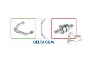 Delta Gom: quando la scelta della giusta gomma fa la differenza