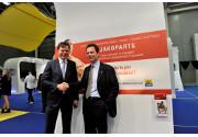 Distribuzione: accordo Herth+Buss - Magneti Marelli Aftermarket Parts