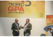A Rhiag Group il trofeo dell'eccellenza GiPA
