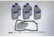 Tre nuovi kit Meyle per sostituire l'olio dei cambi automatici