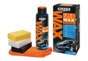 Lampa, Quixx 7 in 1: tutta la protezione di cui l'auto ha bisogno