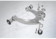 I meccanici Meyle spiegano la qualità di un braccio trasversale BMW