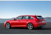 Pneumatici Hankook come primo equipaggiamento dei nuovi modelli Audi A4