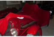 Carcover by Sofin, c'è il nuovo telo per auto d'epoca