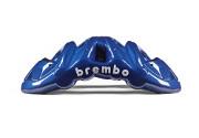 Brembo al Sema presenta le B-M8