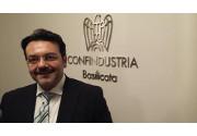 Confindustria Basilicata, Braia nuovo presidente  della sezione meccanica