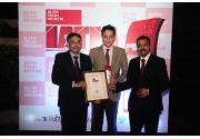 """A Magneti Marelli il premio """"Transmission Technology of Year"""" per il cambio robotizzato AMT"""