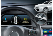 Pressione pneumatici: obbligatorio da novembre il sistema di monitoraggio