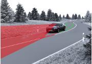 TRW e la sicurezza stradale:ecco la produzione della più recente tecnologia di assistenza al mantenimento di corsia