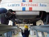 Revisione auto: l'Italia parte lenta nel 2016