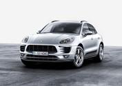 Porsche Macan: sportivo motore turbo a 4 cilindri
