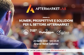 Presente e futuro dell'aftermarket automotive