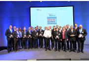 19 aziende vincono il Best 'PROFI Werkstatt' Brand Competition